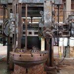 Pedowitz Machinery Movers Blog Houston TX Vertical Turning Lathe img_0587-1.jpg