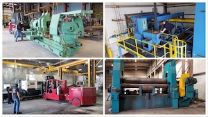 pedowitz trucking and rigging turnkey machinery movers houston phoenix las vegas